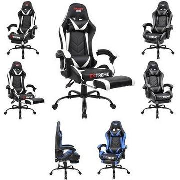 Fotel obrotowy , gamingowy , promocja !