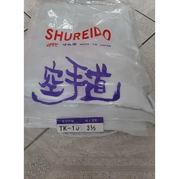 karatega Shureido TK-10 Japońska 3 1/2 (170cm)