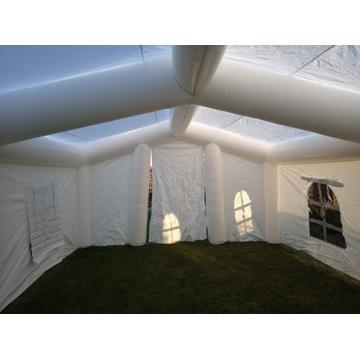 Namiot Dmuchany Sferyczny Dmuchane namioty