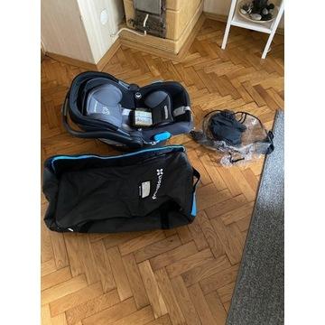 Fotelik samochodowy Uppa Baby Mesa 0-16 kg