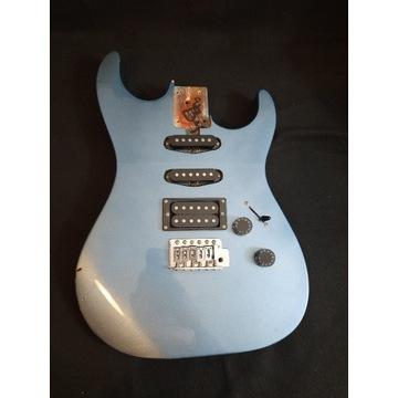Korpus gitara elektryczna SSH KOMPLETNY / gitara