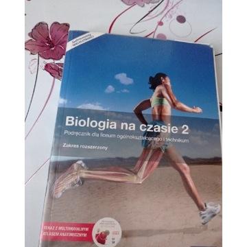 Podręcznik Biologia na czasie 2