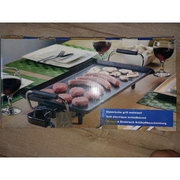 Grill stołowy elektryczny - 1800W