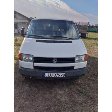 VW Transporter T-4