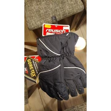 Rękawice narciarskie Reusch Mailin GTX Junior r.6