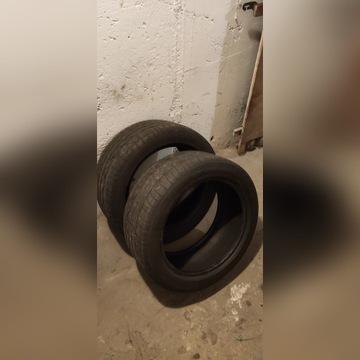 2x Bridgestone Potenza RE050A 245/45/17