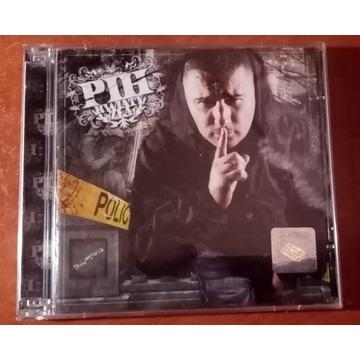 Pih - Kwiaty zła (2CD - wydanie 2008 r.)