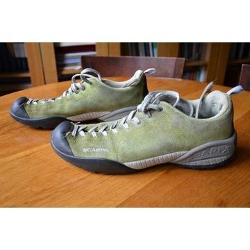 buty sportowe marki Scarpa - podejściówki 43
