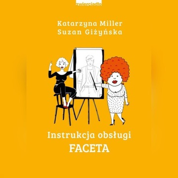 Katarzyna Miller Instrukcja obsługi FACETA