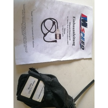 Power box chip tuning nissan renault 1.2tce