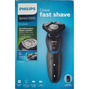 Maszynka do golenia Philips S 5000