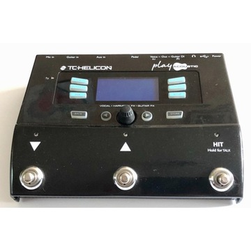 Procesor TC Helicon Play Acoustic
