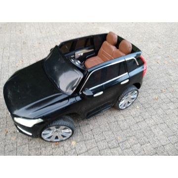 auto dla dzieci na akumulator volvo stan dobry.