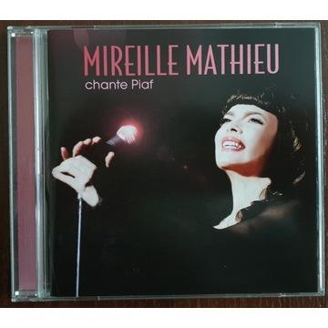 Mireille Mathieu - Chante Piaf CD