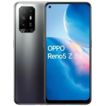 "OPPO Reno5 Z 8/128GB 5G 6.43"" Czarny CPH2211"