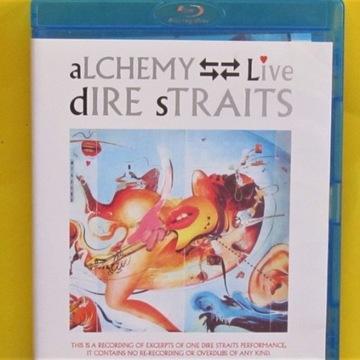 Dire Straits - Alchemy ;  Live ; Blu-Ray; (M)