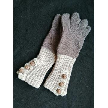 Rękawiczki Emu Australia Merino 100%