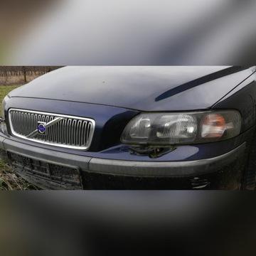 Lampa Lewa przód Volvo V70 S60 XC70