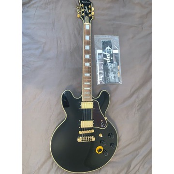 Epiphone B.B. King Lucille gitara elektryczna