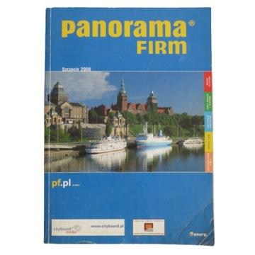 Panorama Firm Szczecin 2008