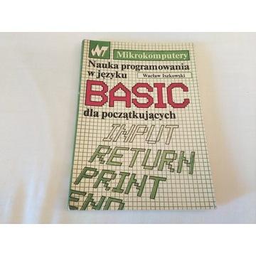 Nauka programowania Basic dla początkujących