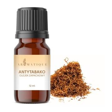 Antytabako - olejek zapachowy AROMATIQUE