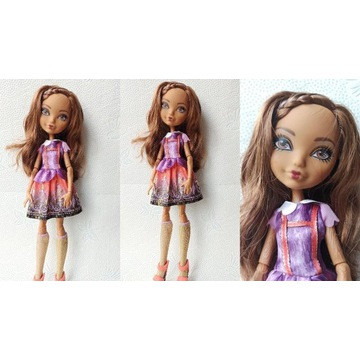 Ever After High Cedar Wood basic