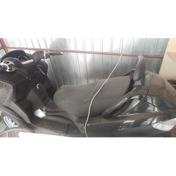 Piaggio Mp3 250 wtrysk