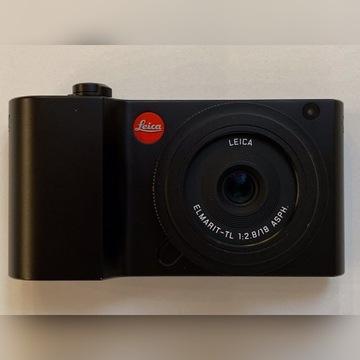 Leica TL2 + Elmarit 18mm f/2.8