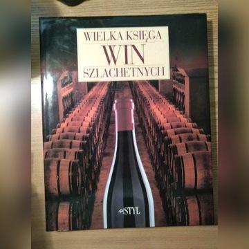 Wielka księga win szlachetnych
