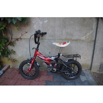 Rowerek MBIKE 12cali-idealny dla chłopca :)