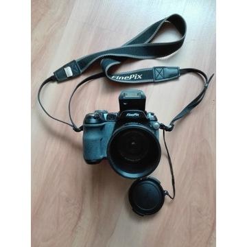 Aparat fotograficzny Fujifilm FinePix S5000