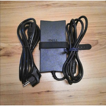 Oryginalny zasilacz Dell DA130PE1-00 WRHKW 130W