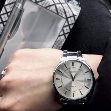 HIT CENOWY! Zegarek z długopisem w zestawie!