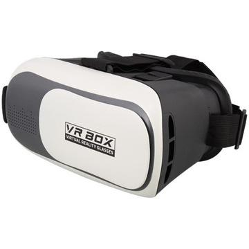 Okulary GOOGLE VR WIRTUALNA RZECZYWISTOŚĆ 3D