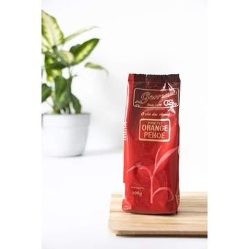 GORREANA herbata czarna ORANGE PEKOE 100g