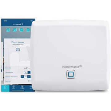 Homematic IP Access Point 140887A0