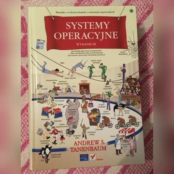 Systemy operacyjne Wyd. III Andrew S. Tanenbaum