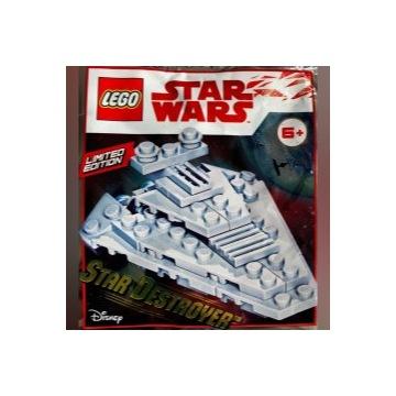 LEGO STAR WARS 911842 Star Destroyer