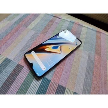 STAN IDEALNY OnePlus 6t 6/128GB Mirror BLACK