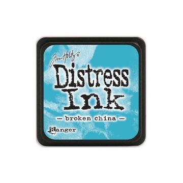 Distress Ink - tusz - Broken China