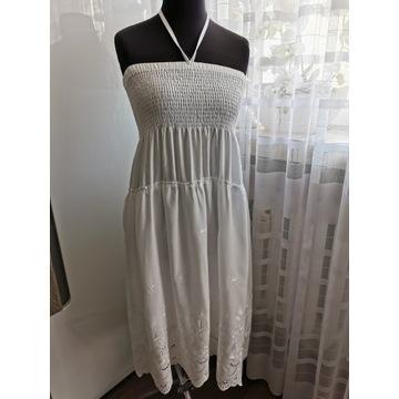 Spódnica-sukienka