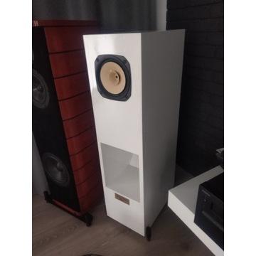 Kolumny głośnikowe Fostex FE166F