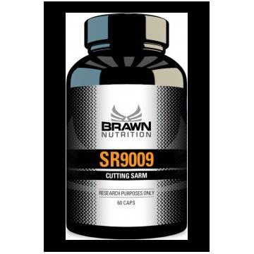 Brawn SR9009 60kaps