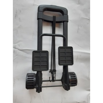 Mini wózeczek