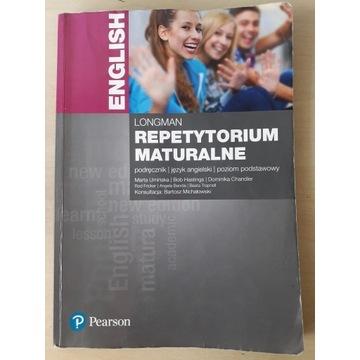 Repetytorium maturalne Longman (PP)