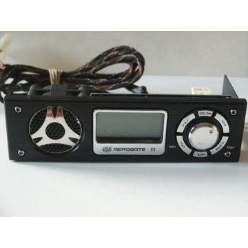 Panel/kontroler Cooler Master Aerogate II czarny