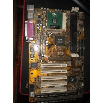 Płyta główna Pentium III \  Celeron