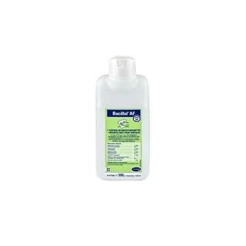 preparat do dezynfekcji powierzchni- Bacillol AF