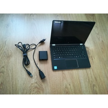 Lenovo Yoga 700-11ISK Laptop - Type 80QE